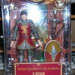 LWW Edmund Action Figure - Disney
