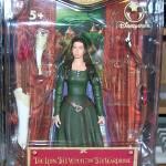 LWW Susan Action Figure - Disney