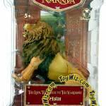 LWW Aslan Action Figure - Disney