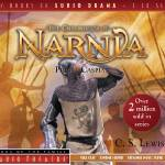Focus on the Family - The Chroncles of Narnia Complete Set (Radio Theatre)