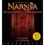 The Lion, the Witch and the Wardrobe Movie Tie-In CD, Narrated by Michael York