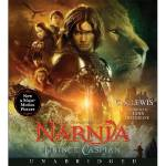 Prince Caspian Movie Tie-In CD, Narrated by Lynn Redgrave