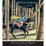 Prince Caspian Audiobook, Narrated by Lynn Redgrave