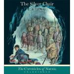 The Silver Chair Audiobook, Narrated by Jeremy Northam