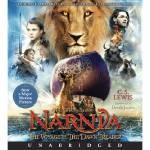 The Voyage of the Dawn Treader Movie Tie-In CD, Narrated by Derek Jacobi