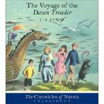 The Voyage of the Dawn Treader Audiobook, Narrated by Derek Jacobi