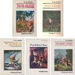 Evergreen Book Covers, 1965 - 1971