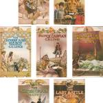 Fontana Lions Book Covers, 1980