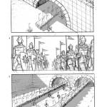 Storyboard by Anson Jew