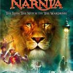 The Lion, the Witch and the Wardrobe Fullscreen DVD