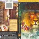 The Lion, the Witch and the Wardrobe Widescreen DVD