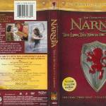 The Chronicles of Narnia - The Lion, the Witch and the Wardrobe (Two-Disc Collector's Edition) 	 The Chronicles of Narnia - The Lion, the Witch and the Wardrobe (Two-Disc Collector's Edition)