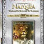 The Chronicles of Narnia - The Lion, the Witch and the Wardrobe Four-Disc Extended Edition