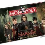 Prince Caspian Monopoly
