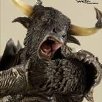 LWW: General Otmin - Weta Collectibles
