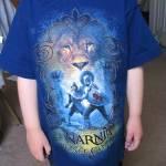 Narnia Clothing