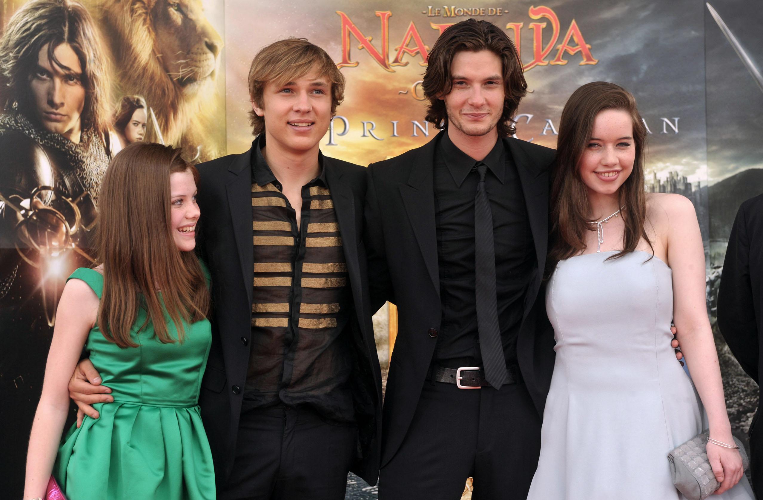 Movie Premieres | NarniaWeb
