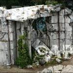 Ruins of Cair Paravel at Hahei - Chris Skelton