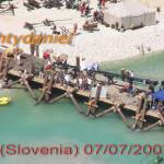 River Soca, Bovec, Slovenia - almightydaniel