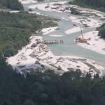 River Soca, Bovec, Slovenia - Ursa Grcar
