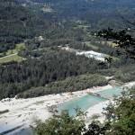 River Soca, Bovec, Slovenia - damjan.net