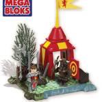 Mega Bloks Narnia Playset - Aslan's Camp