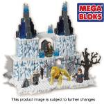 Mega Bloks Narnia Playset - Ice Castle Rescue