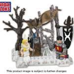 Mega Bloks Narnia Playset - Winter Battle
