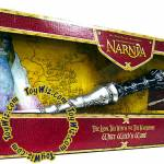 Chronicles of Narnia Roleplay Toy White Witch's Wand