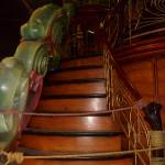 Outside stairs - shamonalive