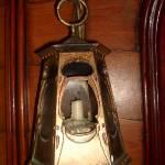 Lantern close-up - shamonalive
