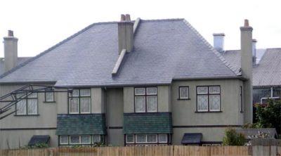 Pevensies London House Set