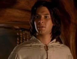 """I'm Prince Caspian."""
