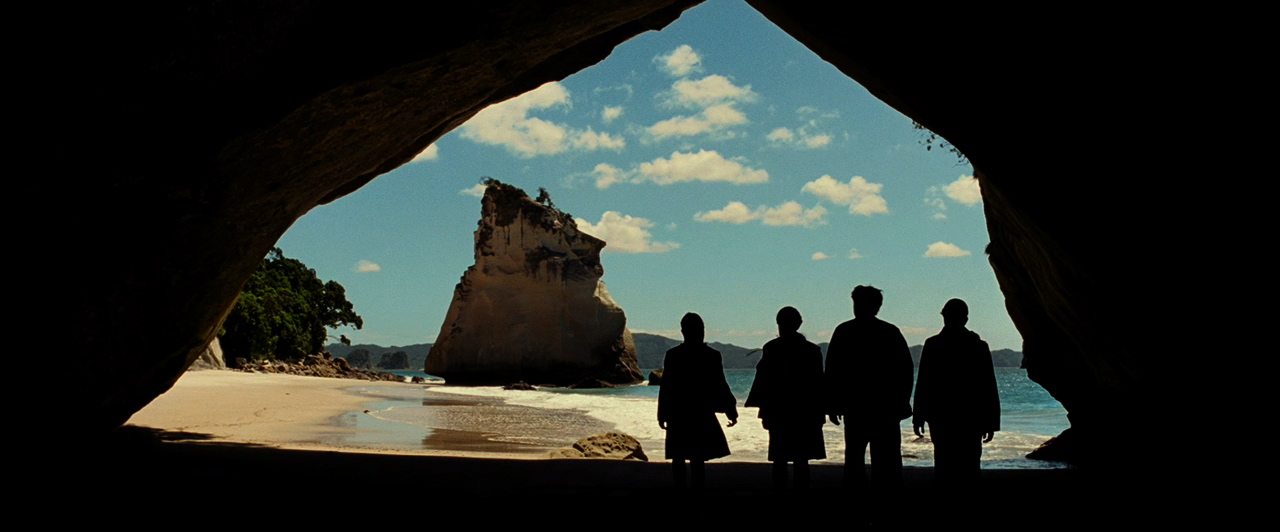 the prince caspian movie trailer narniaweb