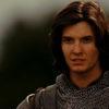 I am Prince Caspian