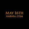 May 16th Narnia.com