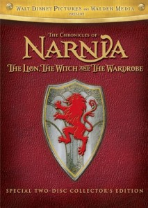 The Lion, the Witch, and the Wardrobe Special Edition