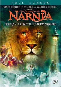 The Lion, the Witch, and the Wardrobe Full Screen