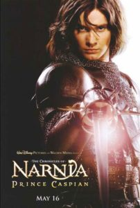 Prince Caspian Poster 3