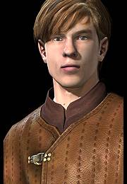 Peter in the video game