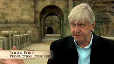 Roger Ford, Production Designer