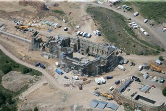 Construction of a Prince Caspian set