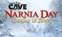 Weta Cave Narnia Day