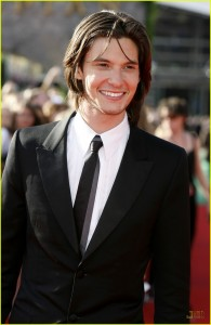 Ben Barnes at the UK premiere of Prince Caspian