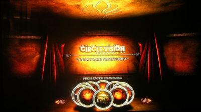 Circlevision Interactive Index