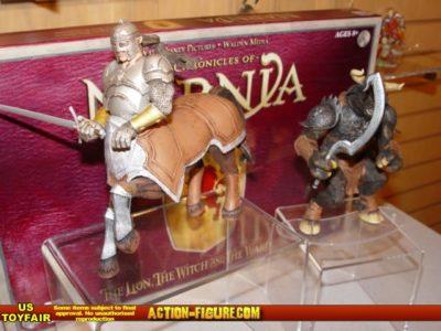 Centaur Action Figure