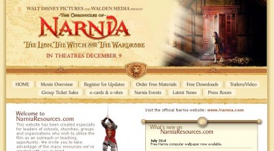 Narnia Resources