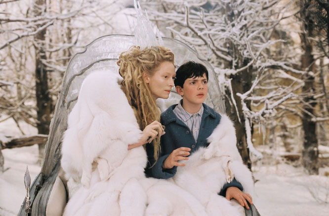 Edmund And The White Witch NarniaWeb