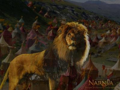 Narnia Screensaver