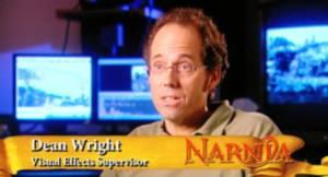 Dean Wright